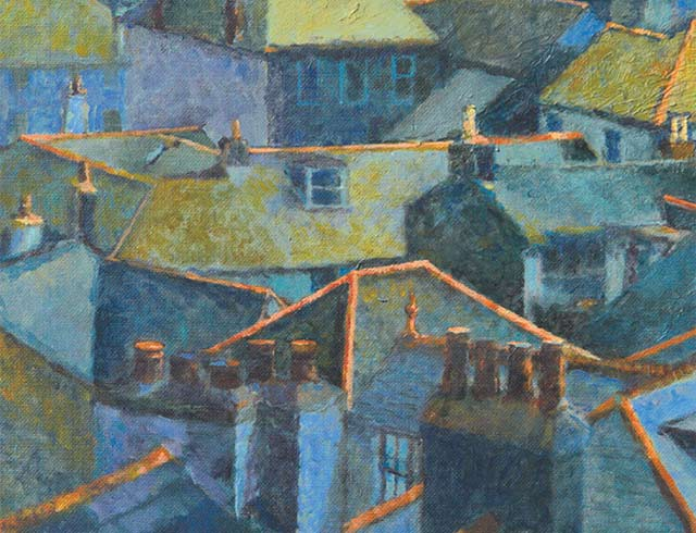st ives roofscape 4