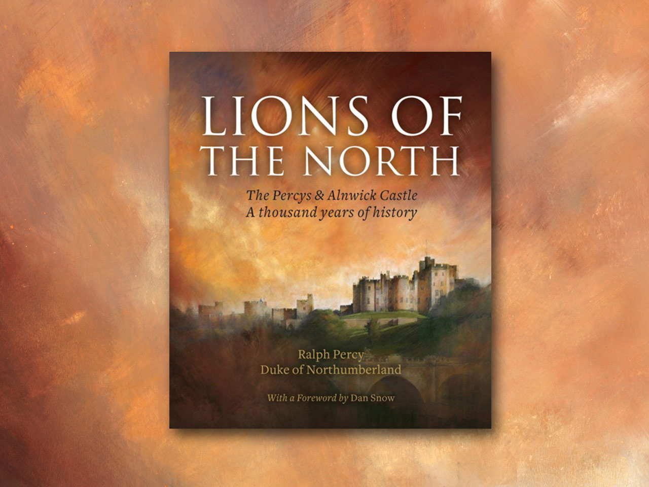 Lions of The North cover image